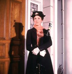 11 Lessons on How to Be Mary Poppins | Retro | Oh My Disney