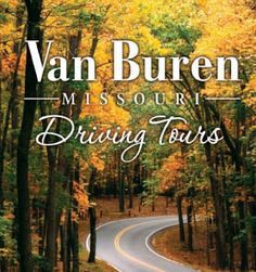 Floating on Current River, camping, hiking, auto tour of all the natural springs, motorcycling...it's all fun in Van Buren Missouri