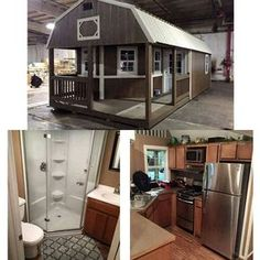 19 best shed to tiny house conversion images shed to tiny house rh pinterest com