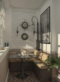 Balkonları kiler gibi kullanmaktan vazgeçip kendinize iyilik yapmak ister misiniz? İster büyük balkonlu bir eviniz olsun, ister küçük balkonlu bir eviniz olsun hepsi için farklı balkon dekorasyon fikirleri sizlerle. Artık yeni eviniz hazır.