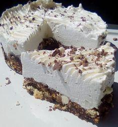 Greek Desserts, Greek Recipes, Sweets Cake, Tiramisu, Diy And Crafts, Cheesecake, Dessert Recipes, Ice Cream, Baking