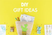 If you love going the handmade route anytime you need a gift, you'll be sure to find ideas here! Find DIY gift ideas for birthdays, holidays and celebrations like graduation, weddings and so much more! These unique presents will definitely wow your friends & family.