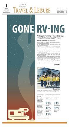 Gone RV-ing