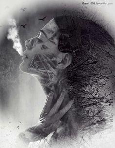 Bojan Jevtic - Breath of Nature