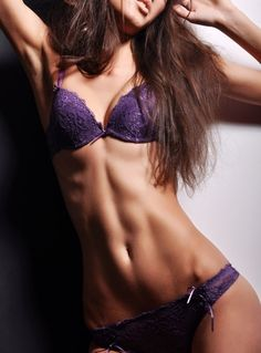 could this be any more toned?