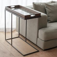 Notre Monde - Tray Table Stand – Allissias Attic & Vintage French Style