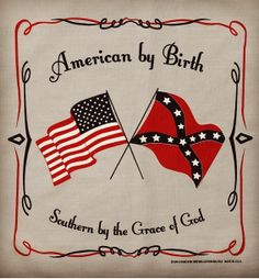southerndiff:    Thank you God for making me a southern!