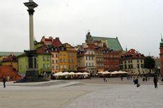 Fotos de: Polonia - Varsovia - Ciudad - III -