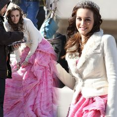 Blair - princesa de Upper East Side