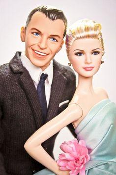 Dolls - Frank Sinatra & Grace Kelly