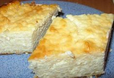 Творожная запеканка с рисом — Рецепты вкусных блюд