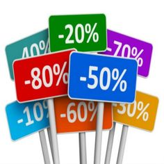How to Work Out Percentages Increase and Decrease