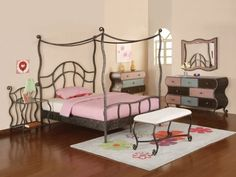 Various Affordable Ideas & Advices To Furnish a Kids Room