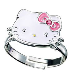 Avon Hello Kitty- Adjustable Ring       $5.99