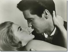 Photos : Ann-Margret and Elvis Presley - Page 1