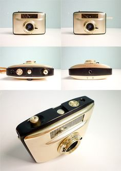 vintage Lomo camera