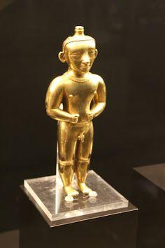 ANTROPOLOGÍA Y ECOLOGÍA UPEL: Cultura Quimbaya Central America, South America, Colombian Art, Easter Island, Conquistador, Galapagos Islands, Ancient Jewelry, Sierra Nevada, Ancient Artifacts
