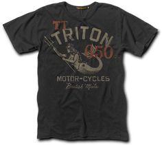 The Last Match Co. — Triton