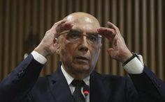 Sem antecipar números, Meirelles diz que meta fiscal de 2017 será negativa