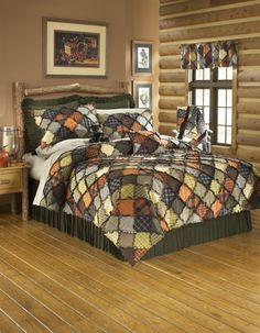 what i want our wedding guest quilt to look like
