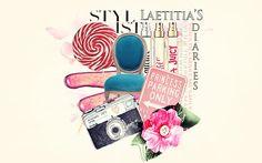 Laetitia's diary...