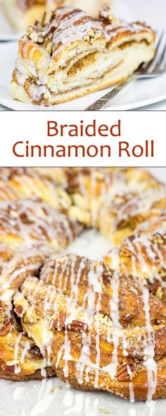 ... Breads on Pinterest | Sticky buns, Pumpkin bread and Cinnamon rolls