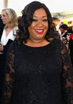 Shonda Rhimes Sells New Crime Drama to ABC