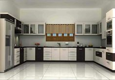Latest Kitchen Designs Chalkboard For Wall Simple Indian Modular 5 Reasons Why Are The Trend In Home Decor