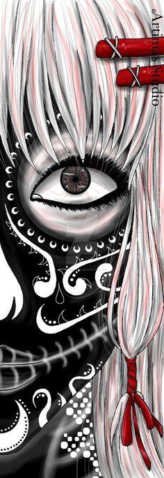 Black Death by ArtimasStudio.deviantart.com on @DeviantArt