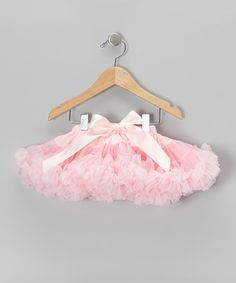 Take a look at this Pink Couture Pettiskirt - Infant & Toddler by Chicaboo on #zulily today!