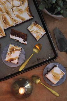 S'mores bars   Butter Baking