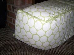 Look! Crib Bumper for Baby-Proofing Hearth | Crib bumper pads ...