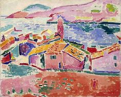 1000 images about henri matisse 1869 1954 on pinterest for In their paintings the impressionists often focused on