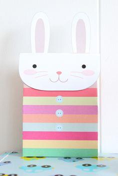 lille hottentott: Fin kanin