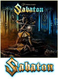 Burgos Btt Metal: Canciones para una vida - Sabaton - The Royal Guard