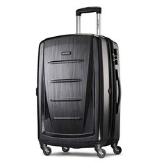 Samsonite Winfield 2 Spinner Luggage, Grey