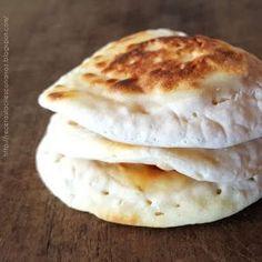 pan sin gluten Fodmap Recipes, Gluten Free Recipes, Healthy Recipes, Healthy Food, Pan Bread, Bread Baking, Pan Hindu, Pan Sin Gluten, Gluten Free Flour