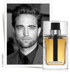 Robert Pattinson, le nouvel homme de Dior http://www.vogue.fr/beaute/buzz-du-jour/diaporama/robert-pattinson-le-nouvel-homme-de-dior/13839
