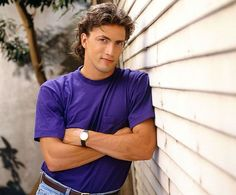 Andrew Shue - Unlikely Internet Mogul