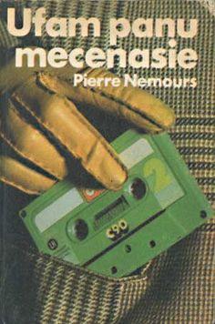 Ufam panu mecenasie, Pierre Nemours, KAW, 1976, http://www.antykwariat.nepo.pl/ufam-panu-mecenasie-pierre-nemours-p-1421.html