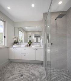 BATHROOM - Brooklyn with Breeze Facade on display at Warwick Farm New Home Builders, New Home Designs, Investment Property, Breeze, Facade, Brooklyn, Bathrooms, New Homes, House Design