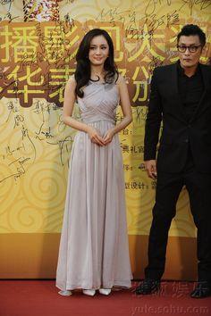 Award Show Fashion: 14th Annual HuaBiao Film Awards | Fashionable Asians
