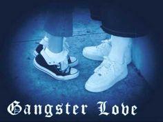 Chicano Rap - Gangster Love