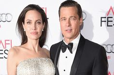 Angelina Jolie and Brad Pitt's 'separation is OFF' after he '