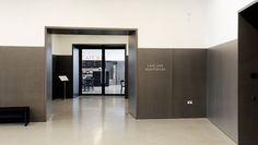 Jansen - Hepworth Gallery