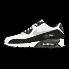 NIKE AIR MAX 90 now available at Foot Locker