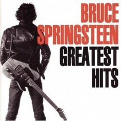 Had to pick up the Greatest Bruce Springsteen Hits, right?