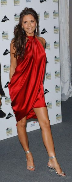Victoria Beckham's 30 Most Memorable Outfits