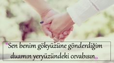 Meaningful Words, Karma, Allah, Holding Hands, Love, Quotation, Hand In Hand, Amor, El Amor
