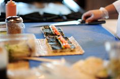 Sushi Recipe - The Pioneer Woman